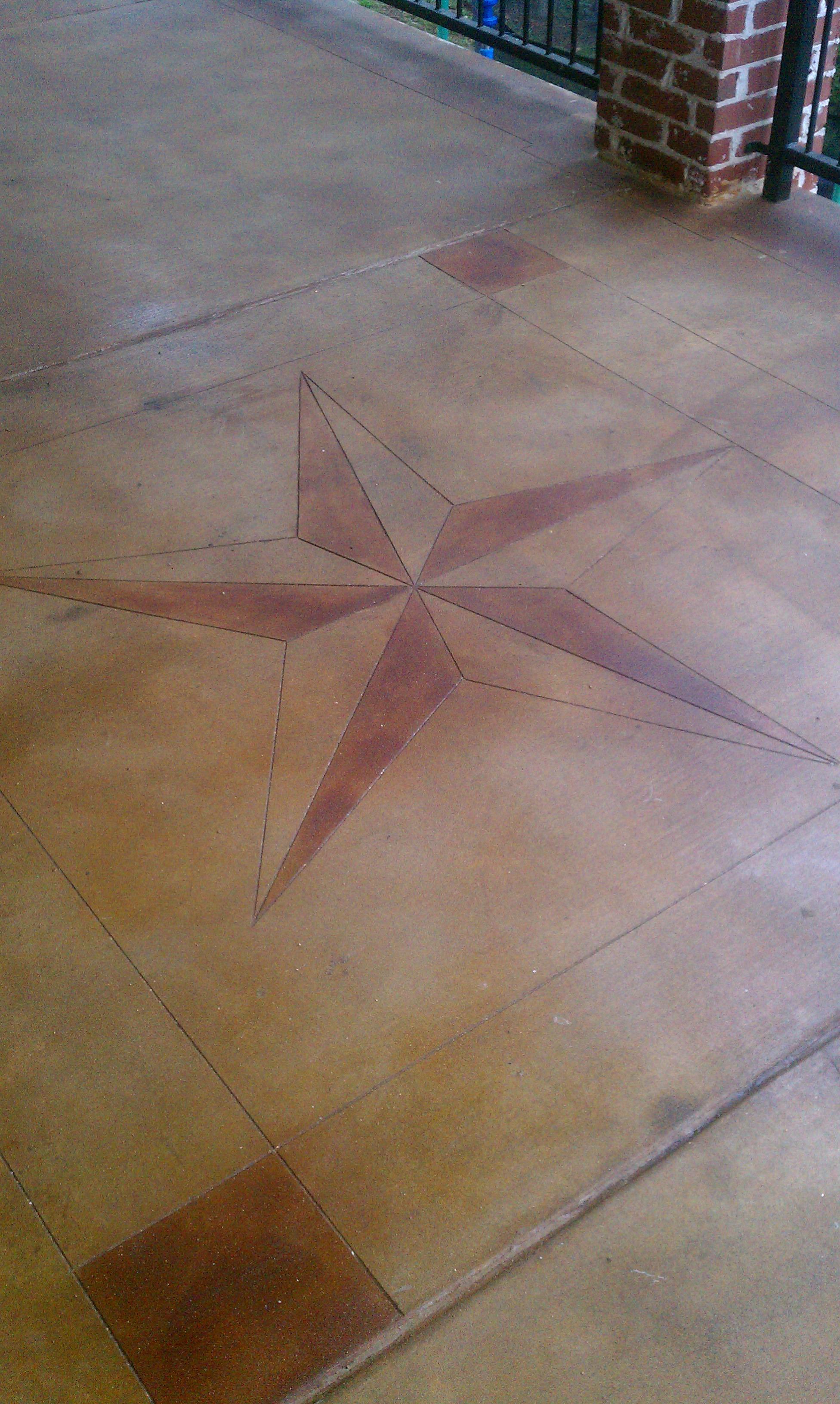 texas star score